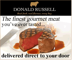Donald Russell Special Offers