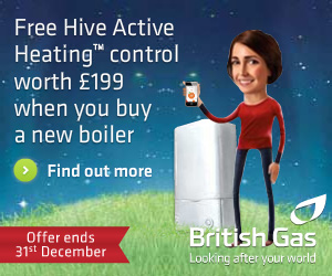 Britishgas.co.uk/boilers