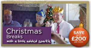 Warnerhotels.co.uk/festive